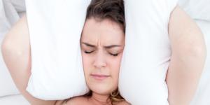 Consejos para dormir bien.
